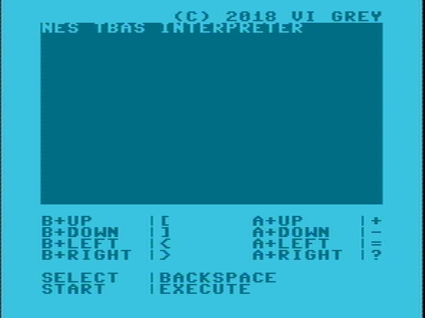 NES TBAS Interpreter V1